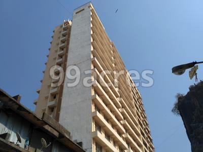 Ajmera Cityscapes Siddhivinayak Developers and KK Divyam Heights Andheri (West), Mumbai Andheri-Dahisar