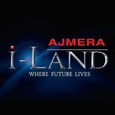 LOGO - Ajmera I Land