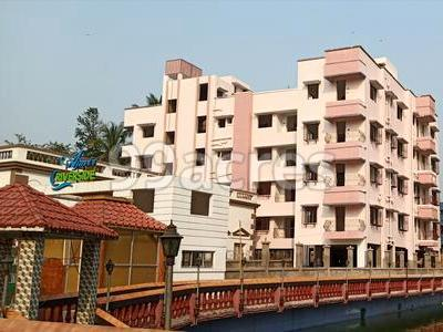 Ajmir Group Ajmir Riverside Beliaghata, Kolkata North