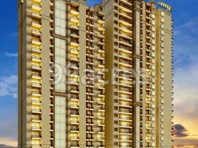 Ajnara Group Ajnara Klock Tower Sector-74 Noida