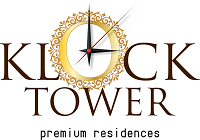LOGO - Ajnara Klock Tower
