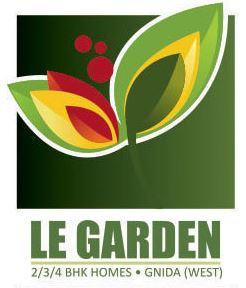 LOGO - Ajnara Le Garden