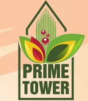 LOGO - Ajnara Prime Tower