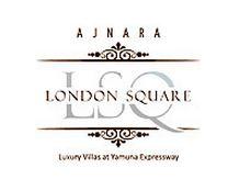 LOGO - Ajnara London Square