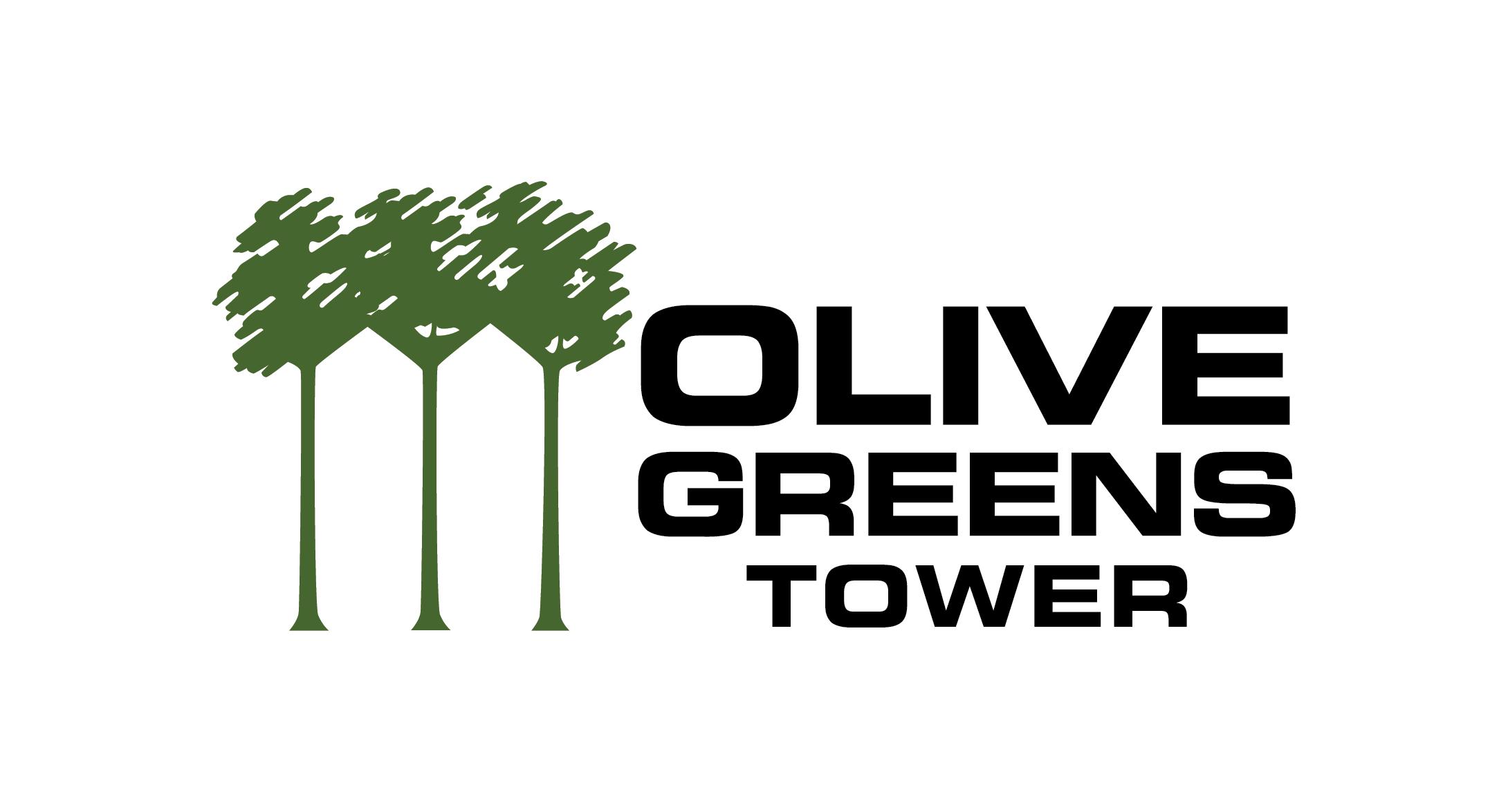 LOGO - Ajnara Olive Greens