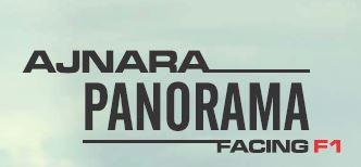 LOGO - Ajnara Panorama