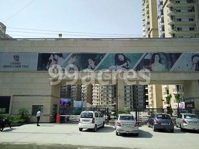 Ajnara Group Grand Ajnara Heritage Sector-74 Noida