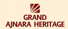 LOGO - Grand Ajnara Heritage