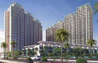 Ajnara Group Ajnara The Belvedere Sector-79 Noida