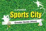 LOGO - Ajnara Sports City