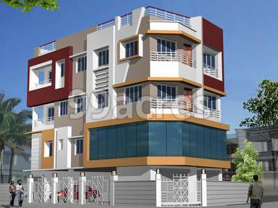 Precision Constructions Precision Residency Nayabad, Kolkata South