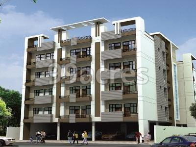 AK Infra and Reality Developers AK Odin Apartments Lucknow Kanpur Highway
