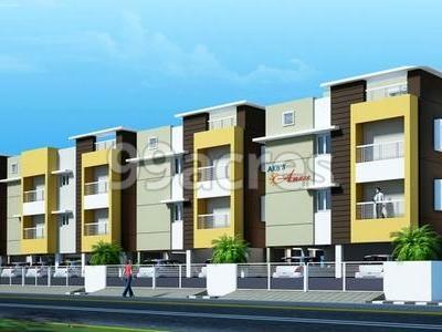 AKB Developers and Promoters AKB Amaze West Tambaram, Chennai South
