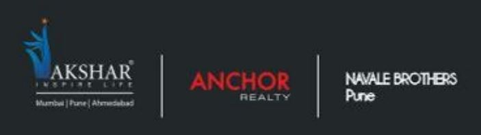 Akshar and Anchor Realty and Navale Brothers