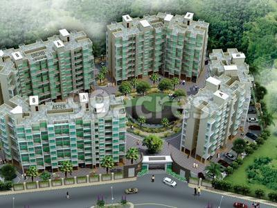 Akshar Developers and Emperia Realty Emperia Garden Karade Khurd, Mumbai Navi