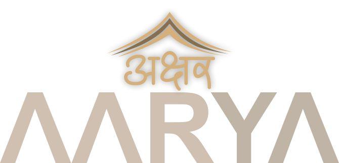 LOGO - Akshar Aarya