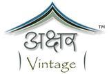 LOGO - Akshar Vintage