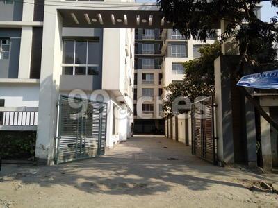 Akshara Group Builders Akshara Vilaas New Alipore, Kolkata South