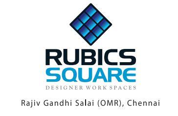 LOGO - Akshaya Rubics Square