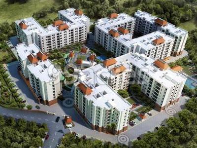 Akshaya Builders Akshaya Republic Kovur, Chennai West