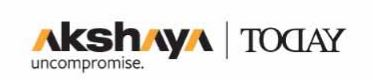 LOGO - Akshaya Today