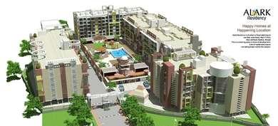 Alark Builders and Choudhari Enterprises Alark Residency Badwai, Bhopal