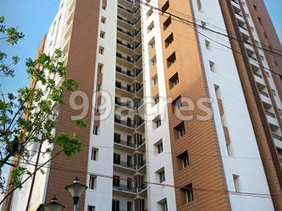 Alcove Realty Alcove Block 32 Jessore Road, Kolkata North