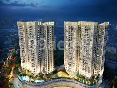 Alcove Realty and PS Group and Shyam Infra Flora Fountain Tangra, Kolkata East