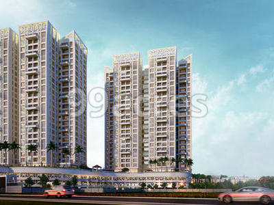 Alcove Realty and PS Group and Shyam Infra Flora Fountain Topsia, Kolkata South