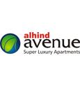 LOGO - Alhind Avenue