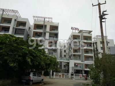 Aliens Builders Aliens Elite Prasanth Nagar, Hyderabad