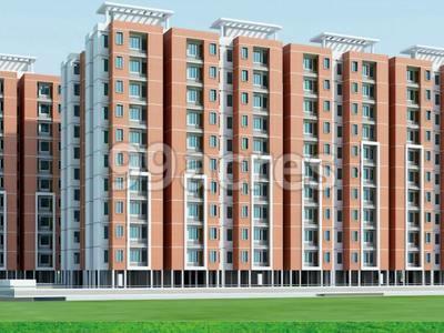 Allahabad Development Authority ADA Yamuna Vihar Naini, Allahabad