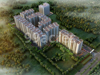 Alliance Group Builders Alliance Galleria Residences Pallavaram, Chennai South