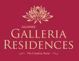 LOGO - Alliance Galleria Residences