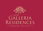 LOGO - Alliance Galleria Residences