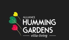 LOGO - Alliance Humming Gardens