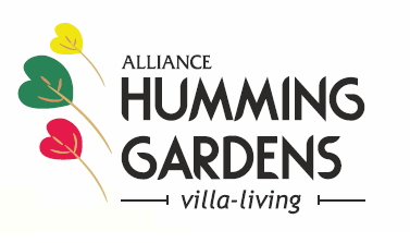 LOGO - Alliance Humming Gardens