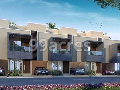 Alliance Group Builders Alliance Humming Gardens OMR, Chennai South