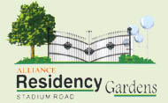 LOGO - Alliance Residency Gardens