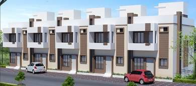 Allied Investments and Housing Allied Tulip Enclave Mangadu, Chennai West