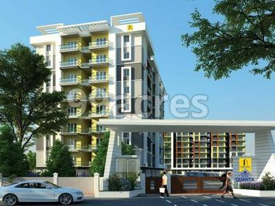 Aloki Group Aloki Quanta Whitefield, Bangalore East