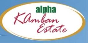 LOGO - Alpha Kamban Estate