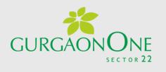LOGO - Alpha Gurgaon One 22