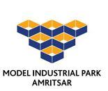 LOGO - Alpha Corp Model Industrial Park