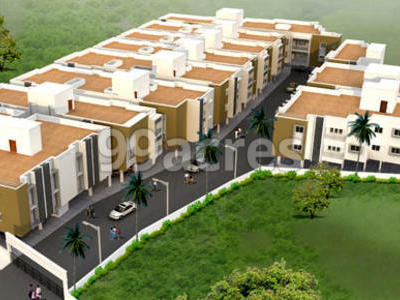 Amaar Foundations and Properties Amaar Vrindavan Enclave Virugambakkam, Chennai West