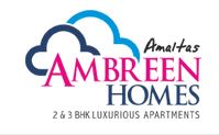 LOGO - Amaltas Ambreen Homes