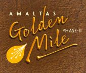 LOGO - Amaltas Golden Mile Phase 2