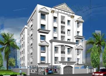 Amana Constructions Amana Pearl Residency Kondapur, Hyderabad