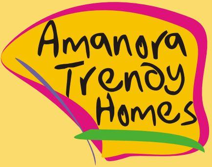 LOGO - Amanora Trendy Homes