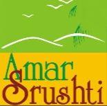 LOGO - Amar Srushti